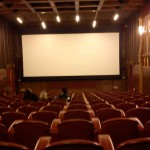 Fellini studio (Friday & Saturday venue)