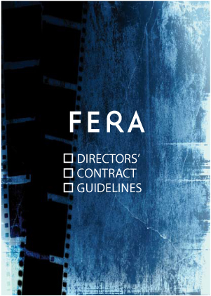 FERA Guidelines Cover
