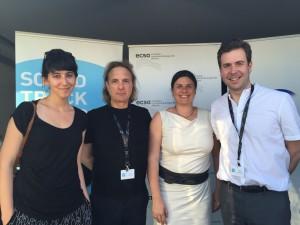 EFMD, Cannes 2015