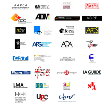 Federation Of European Film Directors Joint Statement Call For